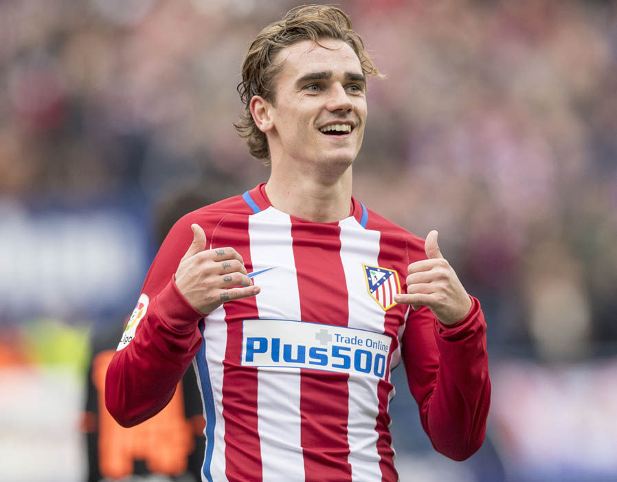 Griezmann Exit Leaves Atletico Lost Just As Rivals Get Set To Strengthen 1