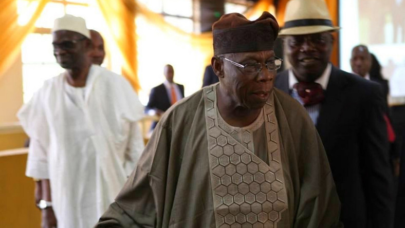 Boko Haram: Presidency Blasts Obasanjo, Says He Must Apologize To Nigerians 1