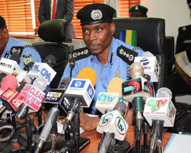 We Will Treat IPOB As Terrorist - Police Warn 1