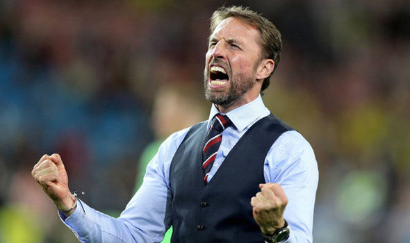 UEFA CHAMPION LEAGUE- England Will Not Walk Off Pitch For Racist Abuse, Says Southgate 1