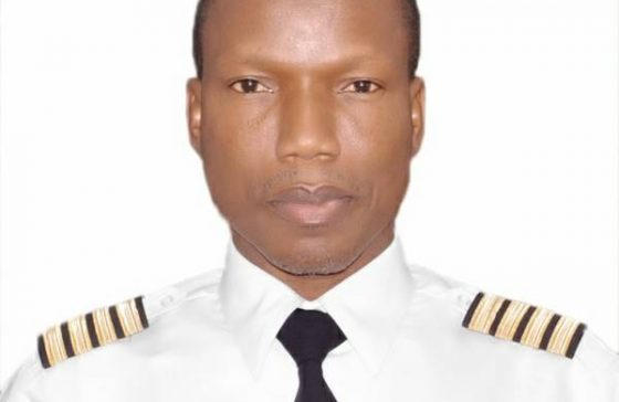 FG - Appoints Captain Rabiu Hamisu Yadudu As FAAN MD 1