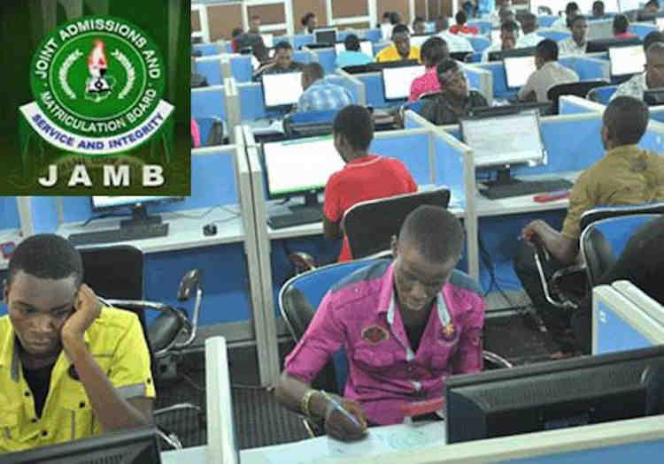 Breaking: Jamb cut off mark for 2021 Released (University, Polytechnic & Colleges)