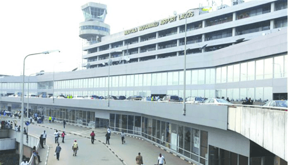 FG to demolish Murtala Muhammed airport