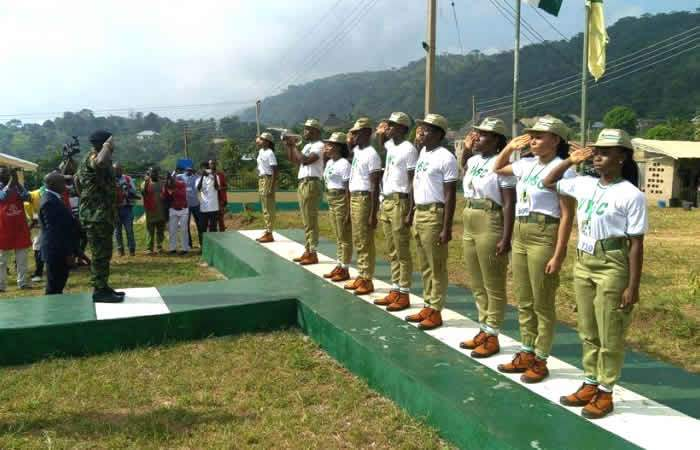 "NYSC 2019 Batch ""B"" Stream 1 Passing Out Date Announced"