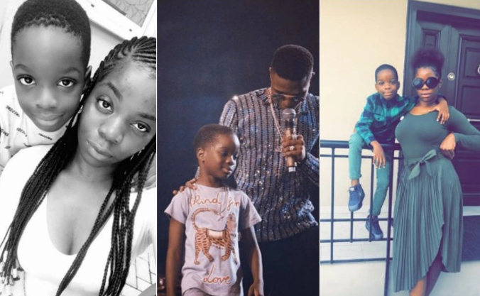 Shola Ogudu Finally Revealed Why She Called Wizkid Out On Social Media