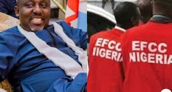We Are Probing Okorocha Over N8billion Bailout Fund – EFCC