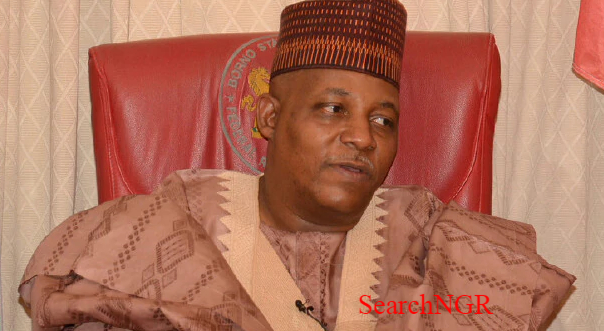 I can not support the state of Kano or opposition to Ganduje - Shettima