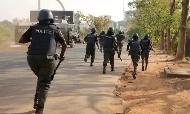 Gunmen killed 5 in Katsina state - Metro News