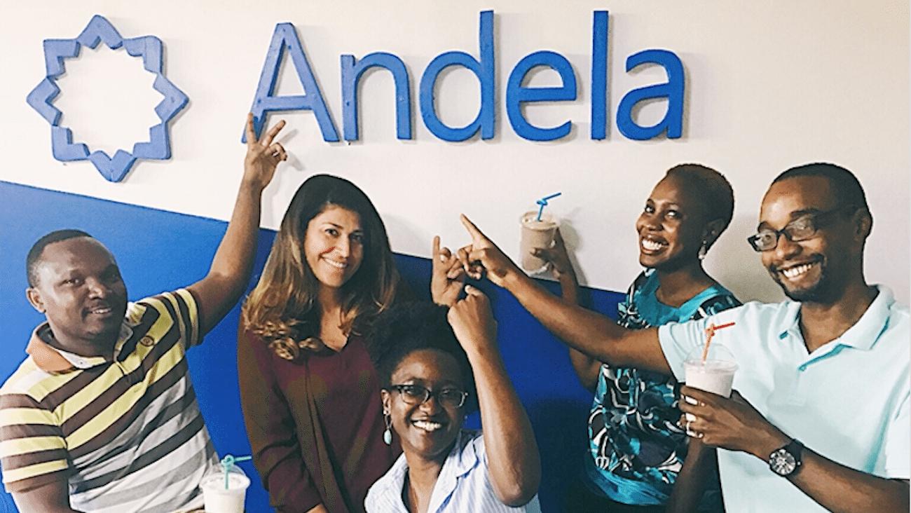 Apply: Andela Nigeria Internship Programme At Andela Company Lagos