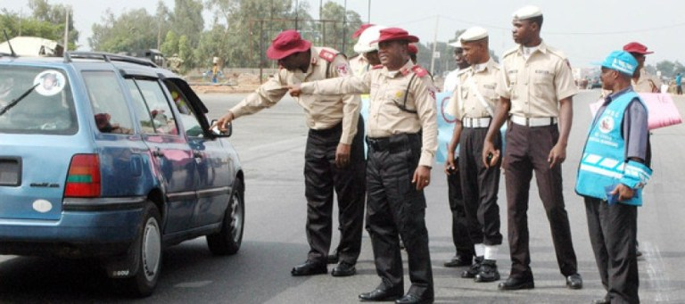 FRSC: How To Reduce Road Accident 1