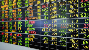 How Start Begin a Stock Market and Forest Investment Trade 1
