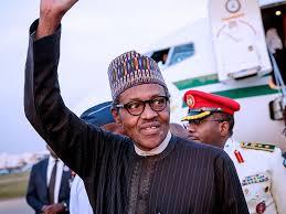 President-Buhari to visit Saudi for Umrah 1