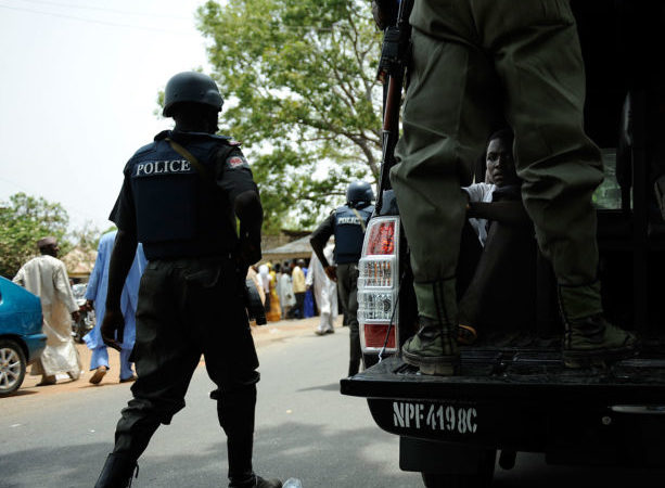 Man Kills Brother, Wife Arrested