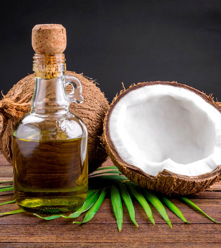10 Step On How To Produce Coconut Oil (Step 5 will Surprise you) 7