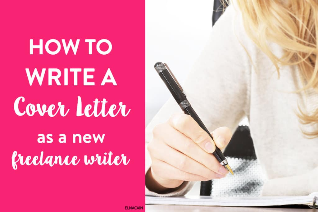 How To Write A Good Cover Letter 1