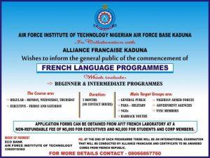 AFIT French Language