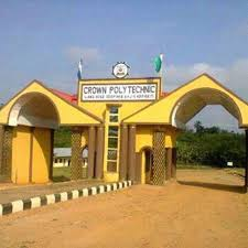 Crown Polytechnic Admission Form 2019 And Registration Guide 10