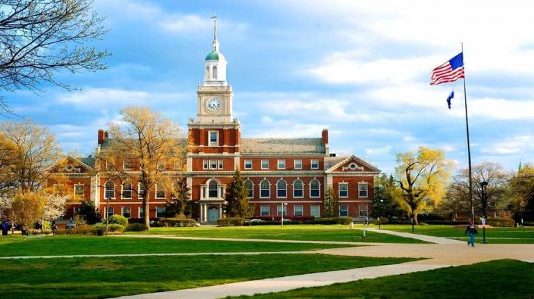 Harvard University 2019 Admission Requirements