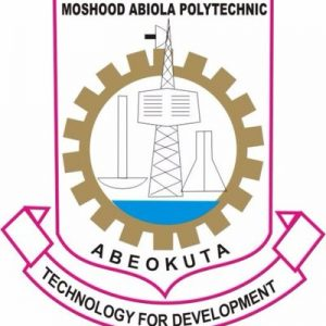 Moshood Abiola Polytechnic Abeokuta
