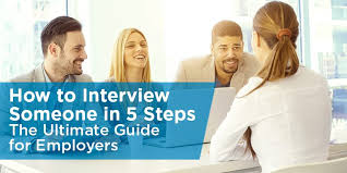 10 Step To Reduce Stress Before An Interview On A Job 1