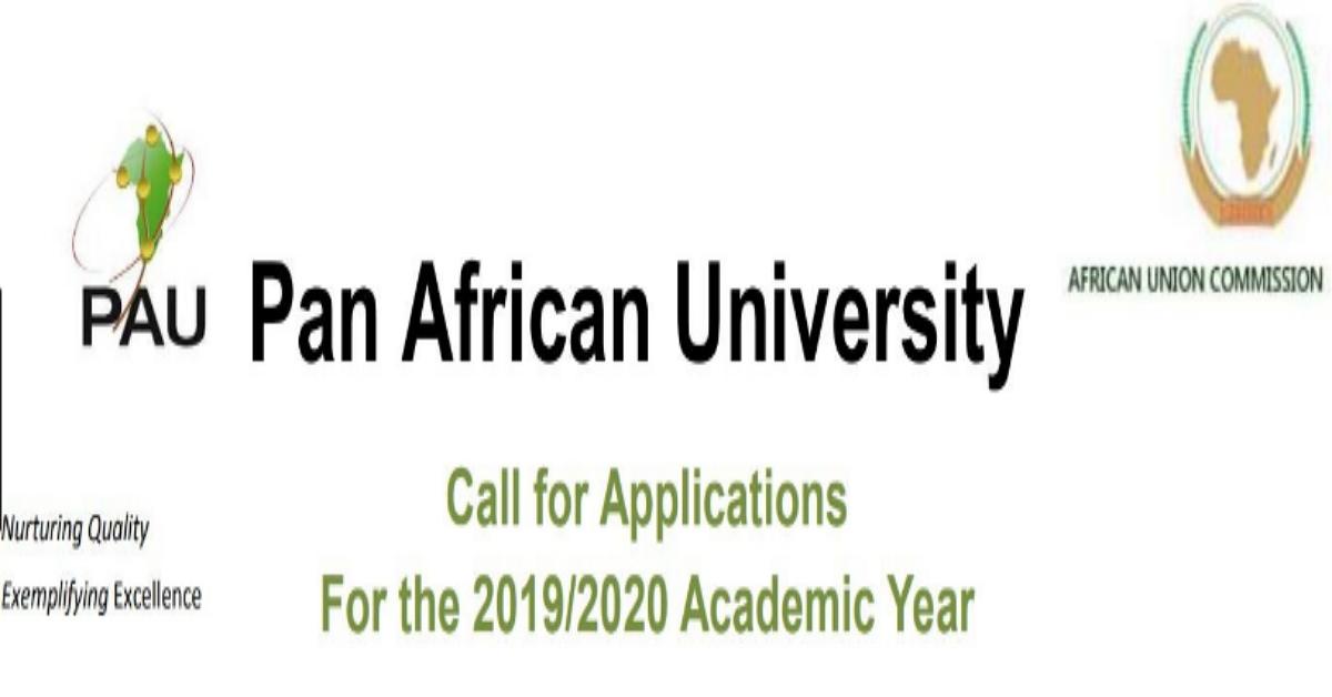 Apply For  Pan-African Awards For Entrepreneurship In Education 2019 1