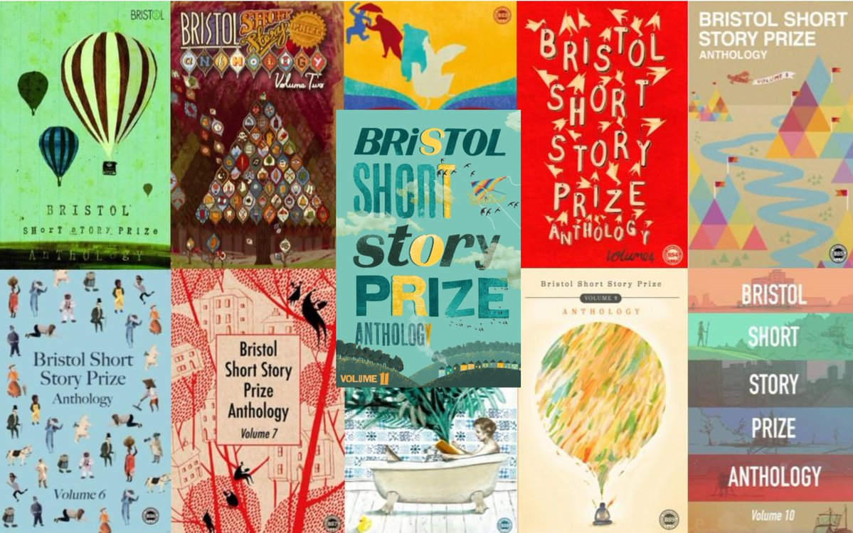 Apply For: Short Story Day Africa Prize 2019 for Africans 1