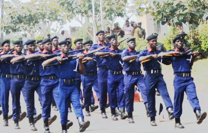 Nigeria Security Civil Defence Corps (NSCDC) Scheduled Screening Dates and Venues Update