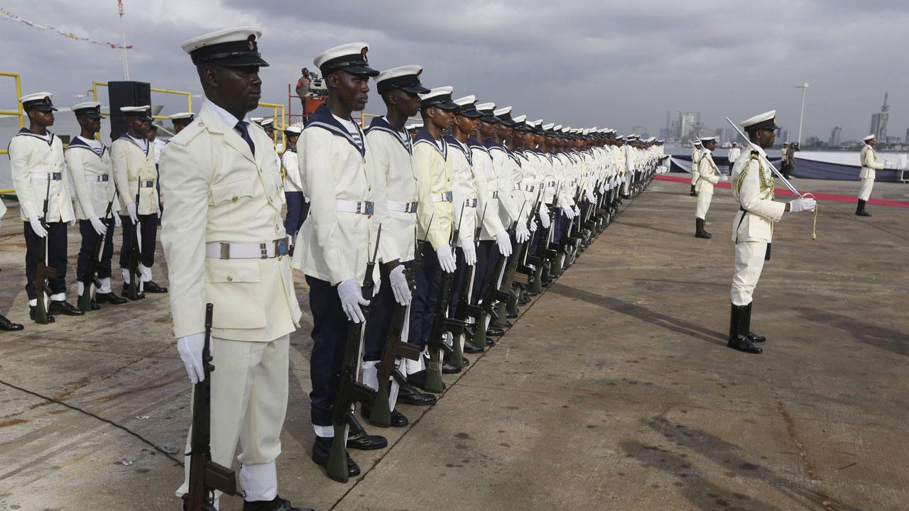 Nigerian Navy recruitment 2020