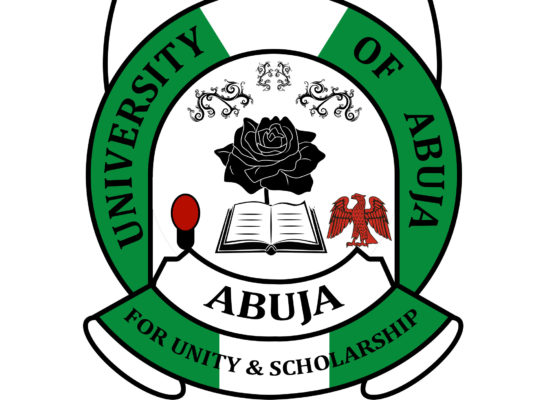 UNIABUJA remedial form 2020