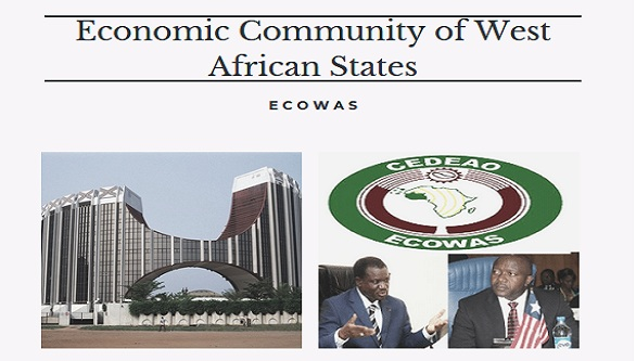 Apply for Ecowas Job Vacancy - Abuja, Nigeria