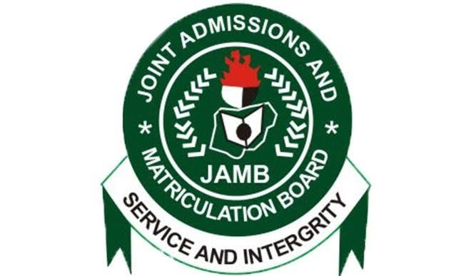 JAMB 2021 Registration Form Out