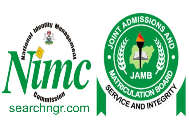 NIN Registration Procedure for Jamb 2020