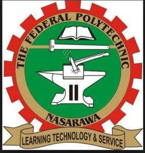Federal Polytechnic Nasarawa ND Admission List 2019 (PDF)
