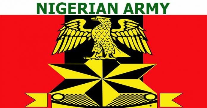 Nigerian Army Recruitment 2020