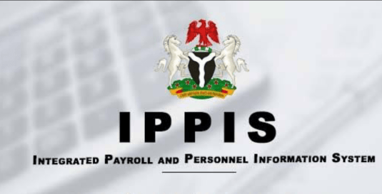 IPPIS Verification Portal, Login (Registration, enrollment, 2020 User guide)