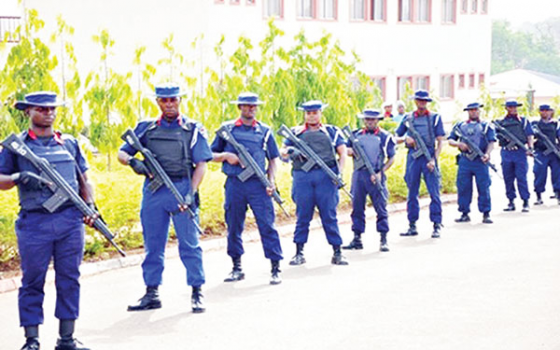 About 1.4 million Nigerians have applied for vacancies in the Nigeria Security and Civil Defence Corps (NSCDC), The Nation learnt on Sunday