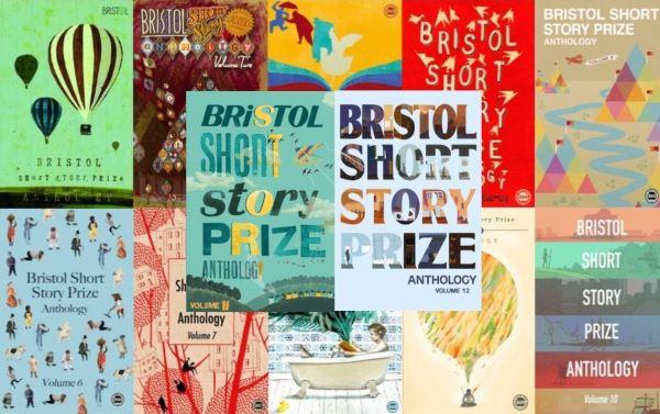 or Bristol Short Story Prize