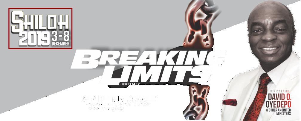 Shiloh 2019 Breaking Limits Live Broadcast - 2019 Shiloh Telecast Streaming