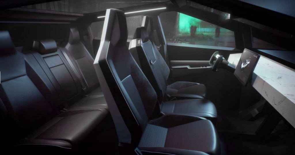 Tesla Cybertruck Price in Nigeria (Review & Specs)