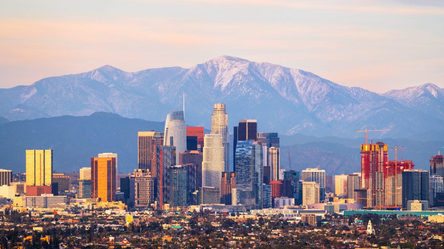 10 Best Los Angeles Scholarships 2020 for International Student