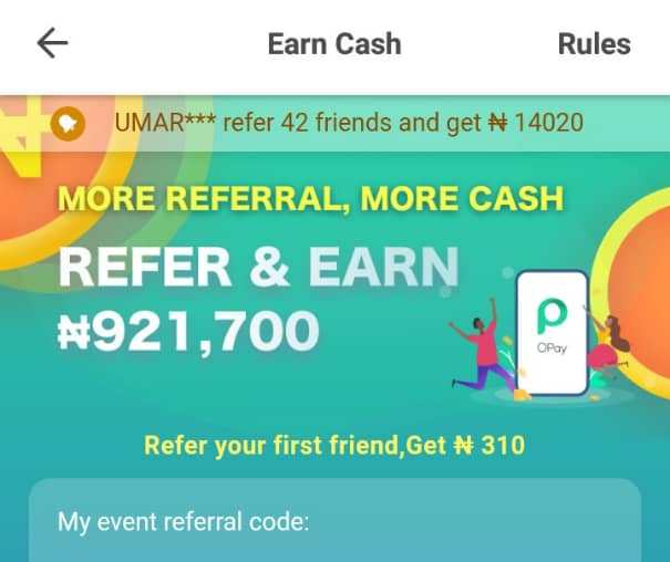 How to Make N3,500 daily in a Simple Step (You will be Surprised) 11