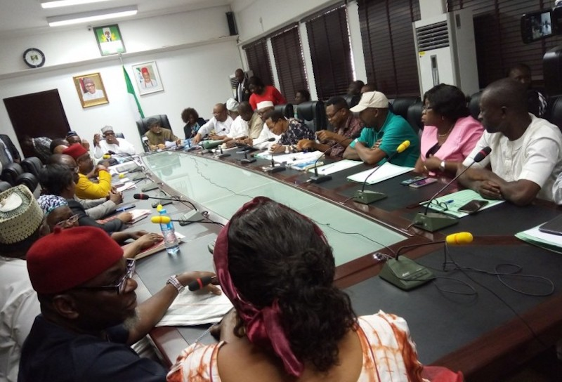 ASUU Strike: Federal Government Avoids Strike, Pays Lecturers