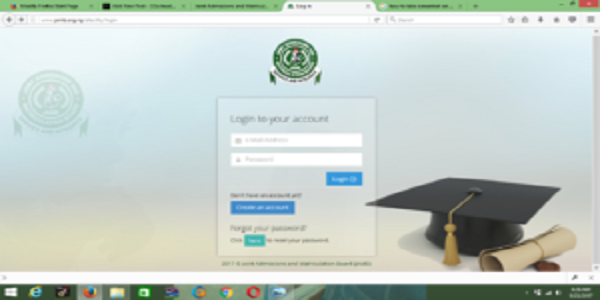 Monitoring Thread - JAMB 2020 Change of Course And Institution