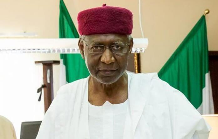 Chief of Staff to the President, Abba Kyari is Dead 1