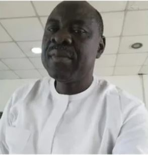 Breaking: Kwara State Commissioner is Dead
