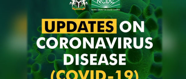 List of States Without Coronavirus in Nigeria as at Today 22nd April 2020