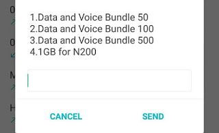 Get 1GB For N200 and 1.5GB For N300 on MTN - Dial this Code