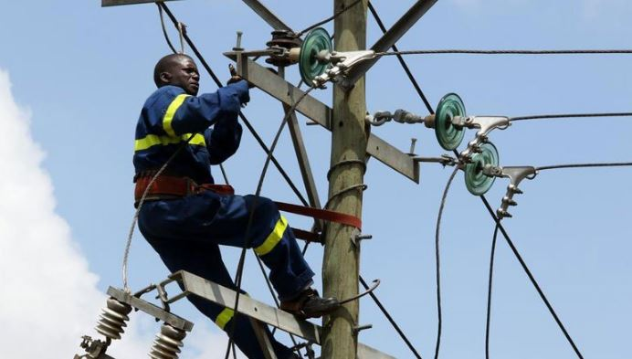 Did You Receive Electricity Bill For April? Let See your view