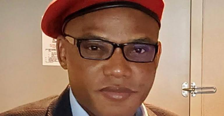 The Story of What Really Happened to Nnamdi Kanu - Alive or Dead