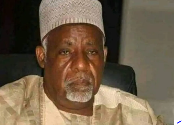 BREAKING: Nigeria Losses Another Great Man